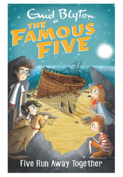 Famous Five – Five Run Away Together