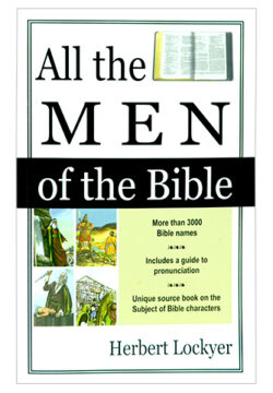 All the Men of the Bible