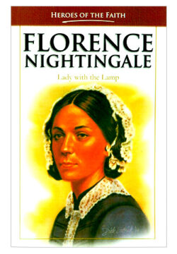 Florence Nightingale: Lady with the Lamp