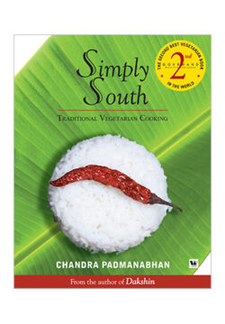 Simply South: Traditional Vegetarian Cooking