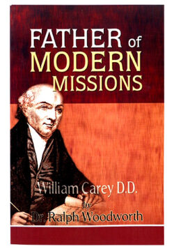 Father of Modern Missions