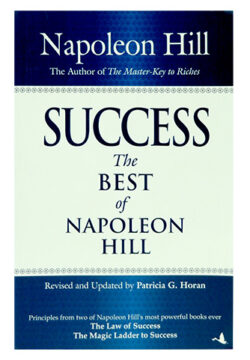 Success, The Best of Napoleon Hill